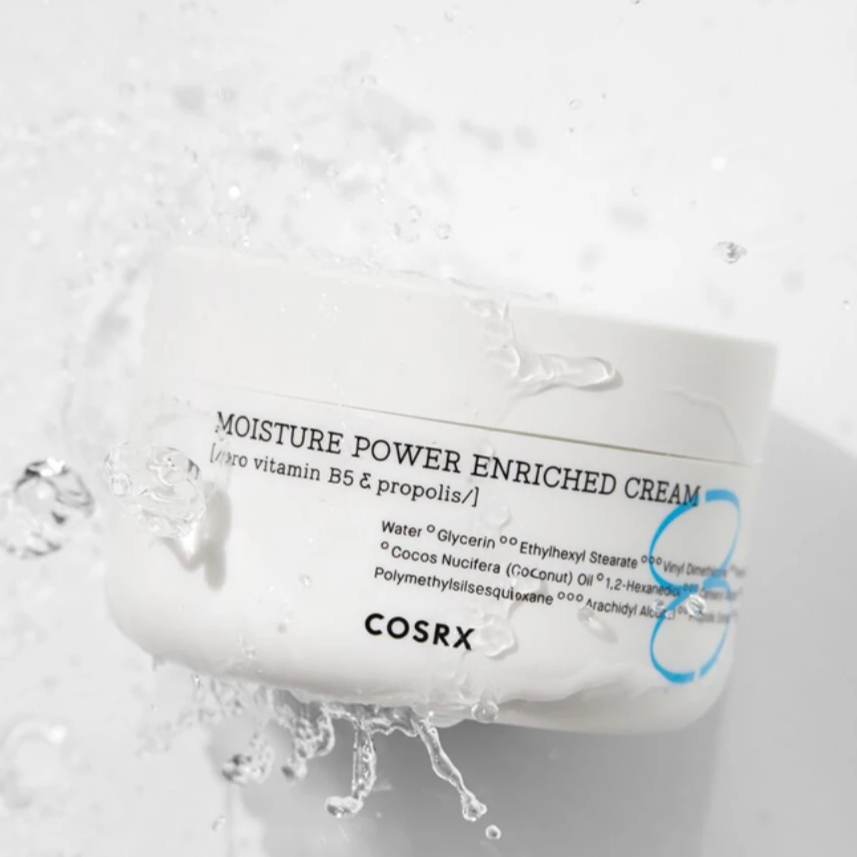 COSRX Moisture Power Enriched Cream - Mumui