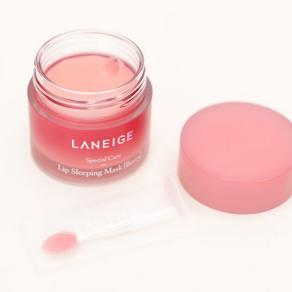 LANEIGE Lip Sleeping Mask (BERRY) - Mumui