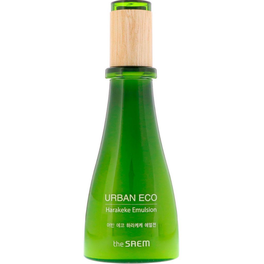 The Saem Urban Eco Harakeke Emulsion - Mumui