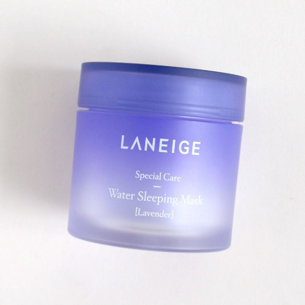 LANEIGE Water Sleeping Mask Lavender - Mumui