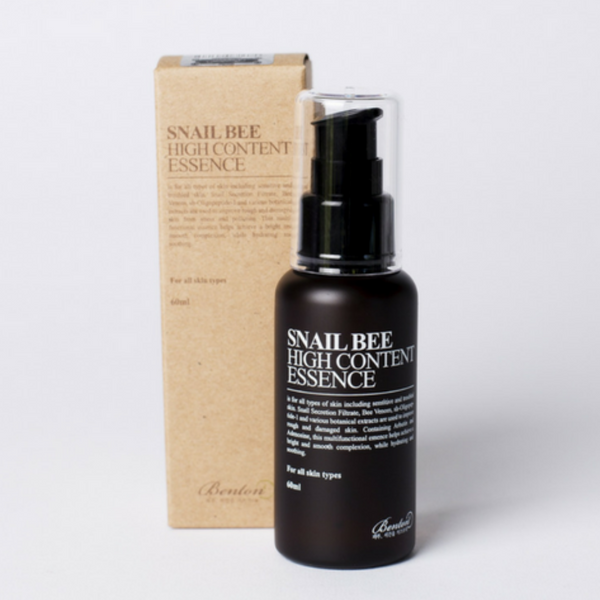 BENTON Snail Bee High Content Essence - Mumui