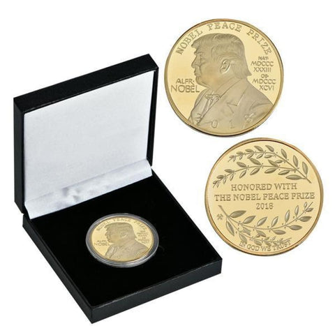 Image of ** 4 Coin Collectors Set **