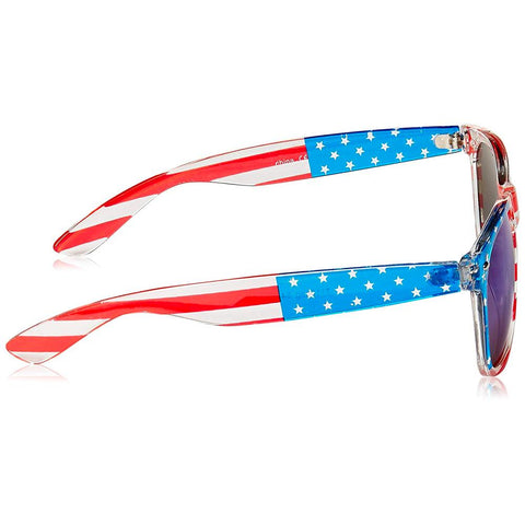 Image of American Flag Sunglasses