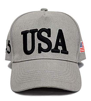 American Greatness USA 45 Hat