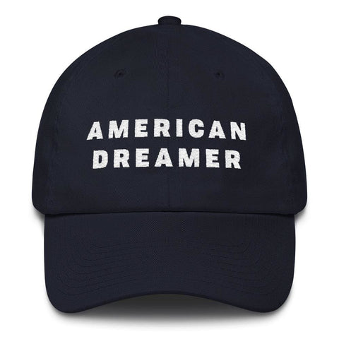 Image of American Dreamer *MADE IN THE USA* Hat - Navy