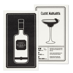 Abbott Collections Duo Lingettes Suédoises Tequila Classic Margarita Duo