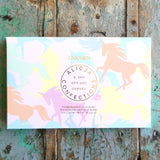 Alicja Confections Unicorn Chocolate Bar