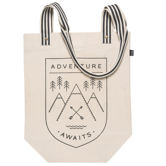 Danica Studio Fourre Tout Adventure Awaits Sur Fond Blanc