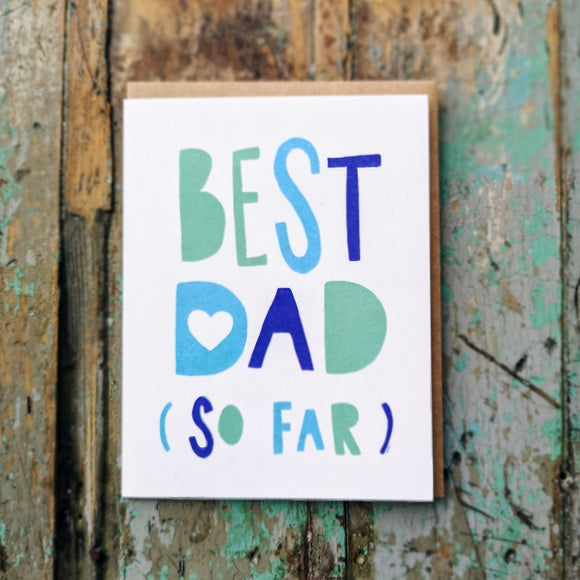 Darvee Carte Best Dad