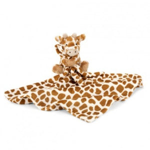 Jellycat Giraffe Soother