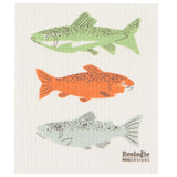 Now Design Lingette Suédoise Gone Fishin