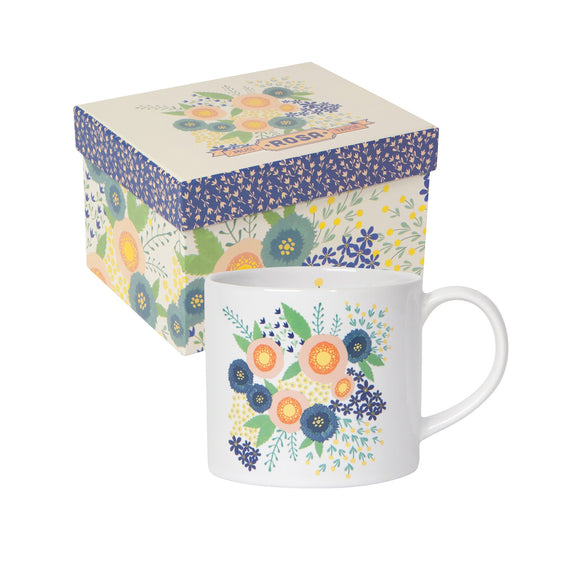 Tasse Rosa Now Design