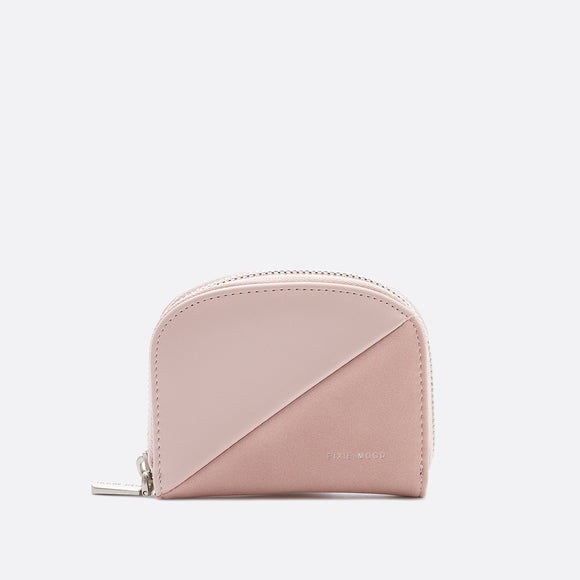 Pixie Mood Ida Card Case Pink
