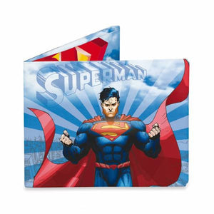 "Portefeuille ""Superman"" - Mighty Wallet"