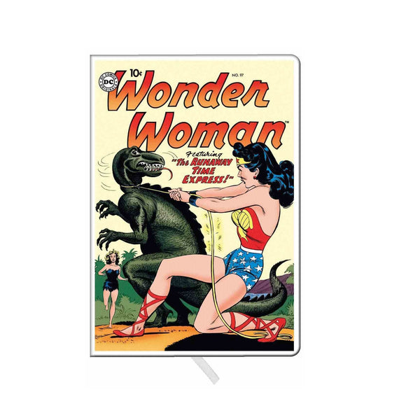 Spoontiques Calepin de notes Wonder Woman