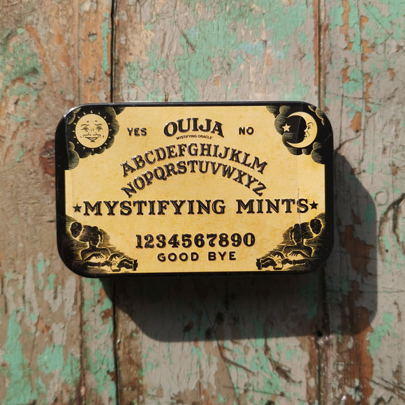 Sweet Galor Ouija Mystfying Mints