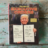 Unemployed Philosopher Guild Executive Orders Sticky Notes Devant
