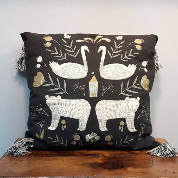 Coussin Wild Tale