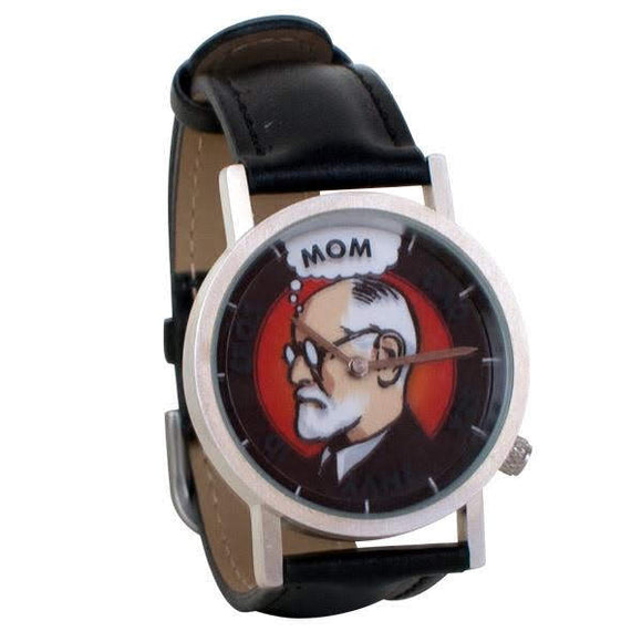 Montre Freud