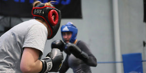 New sparring and partnerwork classes