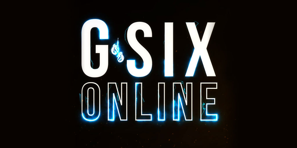 G-Six Online is now live!