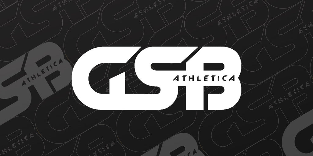 GSB Athletica website launch
