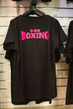 G-Six Boxing Shirt - Pink