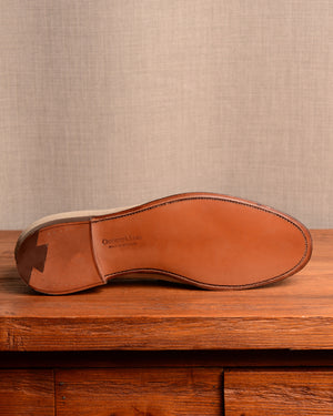 Crockett & Jones Harvard - Nut Suede