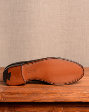 Crockett & Jones Boston - Black Cavalry Calf
