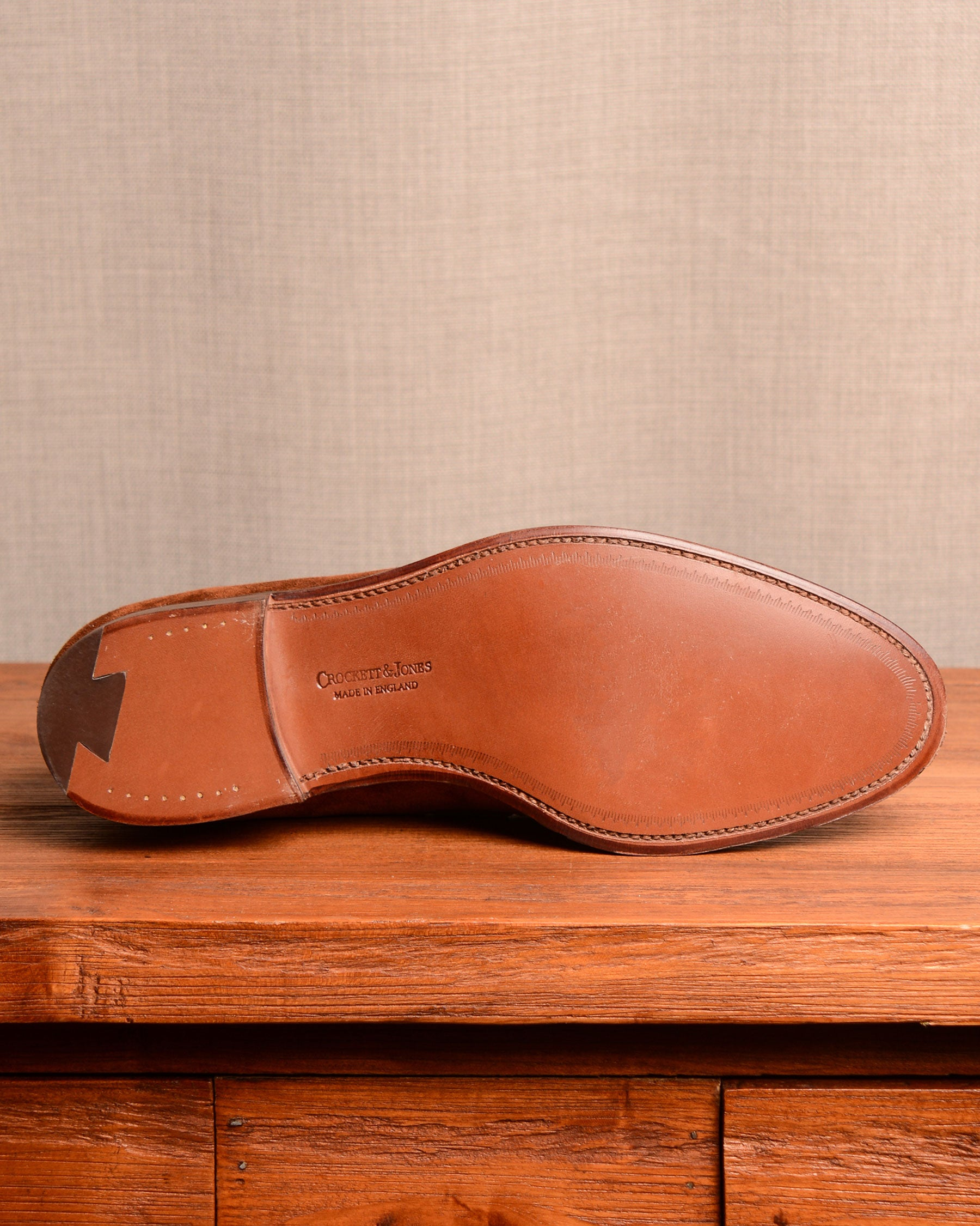 Crockett & Jones Cavendish - Brown