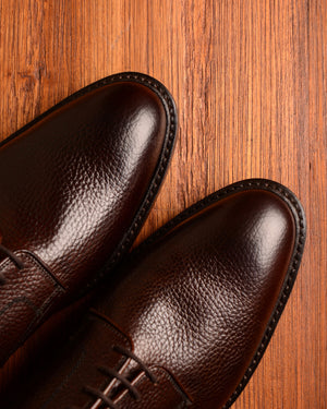 Crockett & Jones Ashdown - Brown Grain
