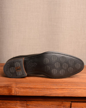 Crockett & Jones Chelsea 8 - Black