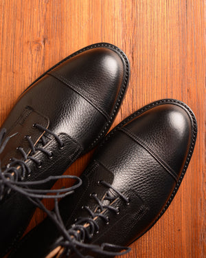 Crockett & Jones Coniston - Black Country Calf