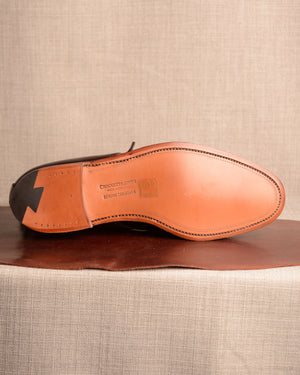 Crockett & Jones Galway - Col. 8 Cordovan