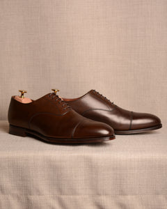 Crockett & Jones - Lonsdale Dark Brown
