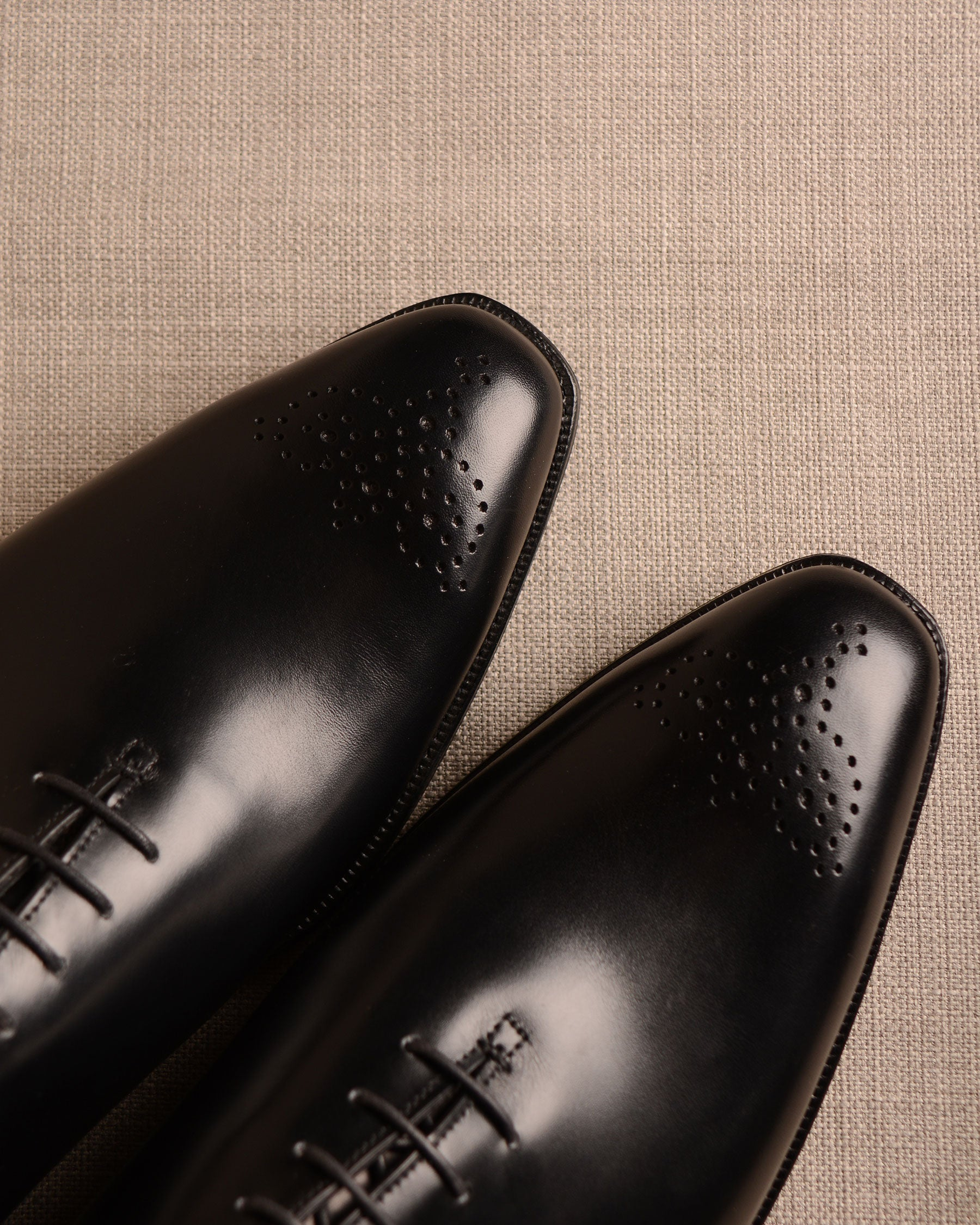 Crockett & Jones - Weymouth 2 Black