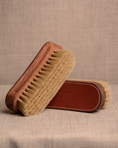 Crockett & Jones - Small Brush