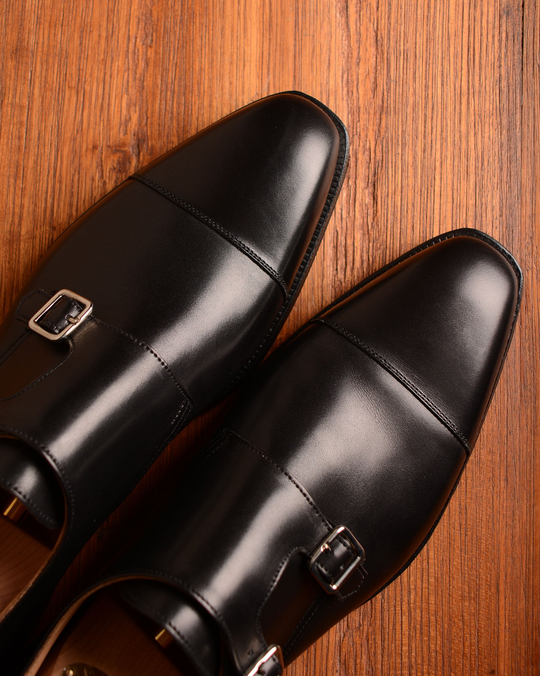Crockett & Jones Lowndes - Black
