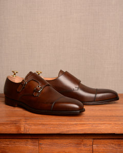 Crockett & Jones Lowndes - Brown