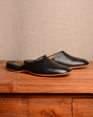 Crockett & Jones - Mule
