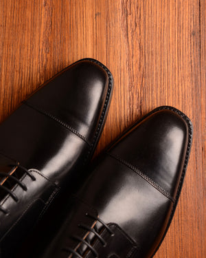 Crockett & Jones Norwich - Black