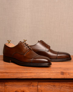 Crockett & Jones Norwich - Brown