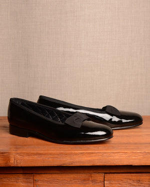 Crockett & Jones - Opera Pump
