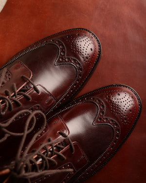Crockett & Jones Skye 2 - Col.8 Cordovan