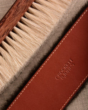 Crockett & Jones - Large Brush