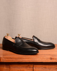 Crockett & Jones Sydney - Black