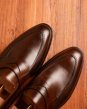 Crockett & Jones Sydney - Brown