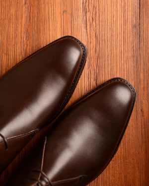 Crockett & Jones Tetbury - Brown