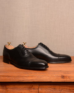 Crockett & Jones Westbourne - Black