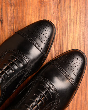 Crockett & Jones Westfield - Black